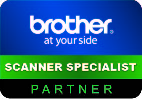 Brother Scanner Specialist Partner