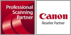 Canon Professional Scanning Partner